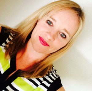 Heidi Davidson - transformation practitioner at My Thinking Out Loud